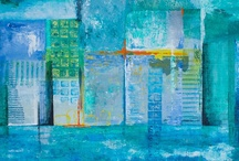 Abstract Art / by Cheryl Drew