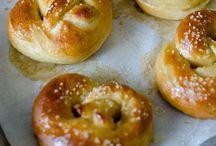 Eats - Snacks / snack food / by Sandy Bernard