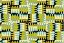 prints, patterns, & surface design / by makeme studio