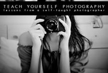 Camera Tips and Photography / by Christine Montelongo