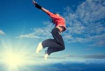 My Fitness/ Wellness Journey / by Chauna Ellis
