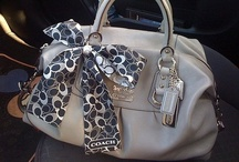 ~Purses and Such~ / by Desiree Montoney