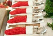 Christmas Fever / by Christine Montelongo