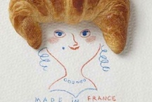 Oh! La La ~ So French! / Bonjour! This board has places and things that express my love for all things Paris/French!  (FYI - I found out that the French actually say Oh La-La NOT ooo La-La) / by Cheryl Knowles-deMartine