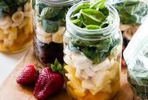 Vitamix Shared (P)Inspiration  / Some of our favorites shared pins from Vitamix pinners and enthusiasts.  / by Vitamix