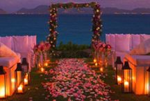 Dream Wedding / by Krystal Cunningham