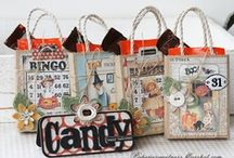 BAGS / by Stacey Wilkanoski