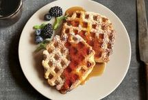 Mother's Day Recipes / Treat mom to a special Vitamix dish this Mother's Day / by Vitamix
