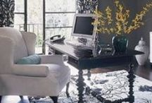 Guest Room Office/Study / by Christine Montelongo