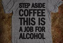 T-shirts / by Marshall Atkinson