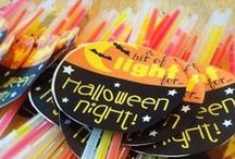 All about Halloween / Everything halloween, decor,costume ideas, food, party stuff. etc / by Bianca Lopez