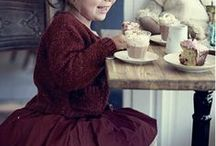 tot couture II / trendy clothes for children part II  / by Erika