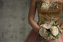 A Luxe Wedding / by Earmark Social Bridgette S.B.
