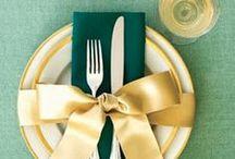 The Well Dressed Table / by Earmark Social Bridgette S.B.