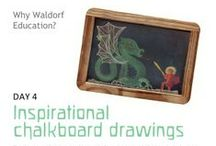 waldorf education / by Krittiya Trakoontiwakorn