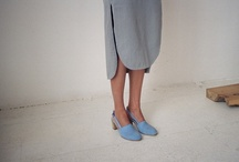 :::shoes that fit::: / by Vanessa van Zyl