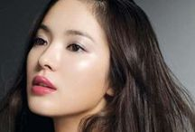 MAKEUP (ASIAN) / HAIR & MAKEUP / by Jane Kim