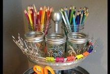DIY Projects / Some fun DIY projects for the crafty Boxer with a little bit of spare time.  / by Pacific University