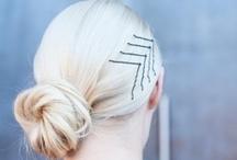 Hair / by Molly Fessel