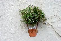 *o* > Street art / by Hélène Braconnier