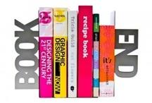 BiblioFan > Bookends / by Hélène Braconnier