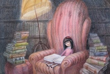 Lost in Books! / by Lauri