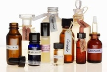 Aromatherapy Essential Oils / by Michele Reeves