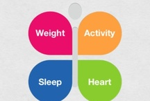 Withings Health Mate app / Learn how the free Health Mate app (for iOS and Android devices) can help you be healthy and achieve your goals: http://www.withings.com/en/app/withings (formerly known as Health Companion) / by Withings