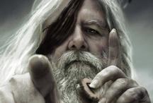 Norse Mythology / by Monika Sasulski