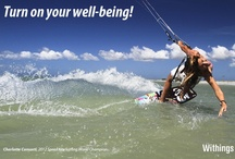 Kitesurfing / Tomorrow, Wednesday the 19th of December 2012, come to Withings' Facebook page (https://www.facebook.com/withings) to ask your questions about kitesurfing, training and dieting to Charlotte Consorti, the 2012 World Champion of Speed Kitesurfing. We are a proud sponsor of Charlotte, pro-kitesurfer. That's why we wanted to dedicate a Pinterest board to Kitesurfing. Please pin your photos and repin Charlotte's! :) / by Withings