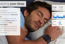 """Sleep Monitoring with the Withings Pulse / Time to go to bed? Place the Withings Pulse in the sleep wristband and launch the sleep cycle analysis. The next morning you will have the opportunity to precisely assess your sleep in order to have more restorative nights. The in-app graph shows the different sleep cycles and lists key sleep quality indicators - something more reliable than """"impressions"""".   #Health #Fitness #DigitalHealth #mHealth #QuantifiedSelf #HeartRate #Pulse #Tracker #SelfTracking #HealthTracking #FitnessTracking / by Withings"""