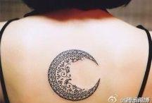 Tattoos / by Natalie Donaldson