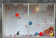 Window Display / by Fancy Tiger Crafts