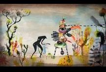 Video & Music / by Silvia Ballardin