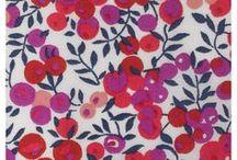Ref: Patterns + Palettes / by Jessie Lawrence