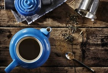 TEA COLLECTION / by Le Creuset