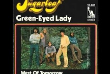 Music Memories / by Sam Daisy