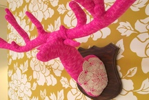 Project Inspiration: Crochet / by Fancy Tiger Crafts