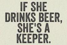 Ref: Beer / Beer brewing craft beer nscraftbeer / by Jessie Lawrence