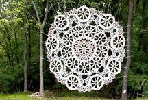 Yarn Bombs / by Fancy Tiger Crafts