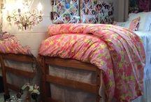 Dorm Room Ideas / by Natalie Kronker
