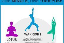 Yoga Time / by Natalie Kronker
