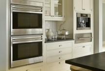 Condo: Kitchen and Dinning Room / by Alana Marie