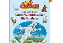 Deutsche Kinderbuchklassiker / by Pam Raitt