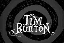 Tim Burton Love / by Kristen Tryon