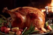 Thanksgiving / by V Nuttall