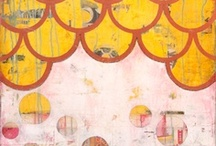 Pattern and Color Obsessions / by Tessa McSorley
