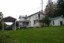 My farmhouse dream  / by Serendipity Haus