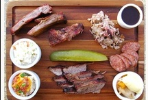 Carnivore Cravings / Lip Smackin', Knee Slappin' and Foot Stompin' Barbecue Cravings! / by Dickey's Barbecue Pit