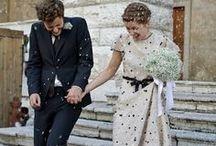 Wedding Ideas / by Chloe Munro